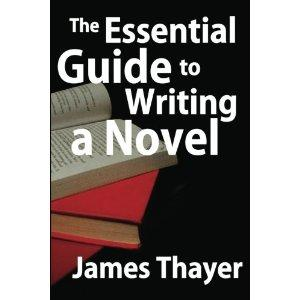 The Essential Guid to Writing a Novel